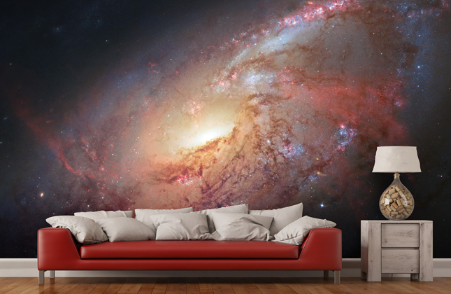 NASA Wallpaper Wallpaper Murals