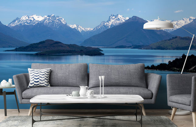 New Zealand Wallpaper Wallpaper Murals