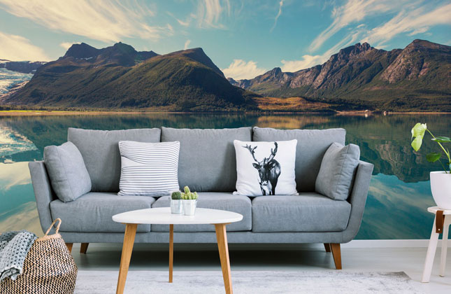 Norway Wallpaper Wallpaper Murals