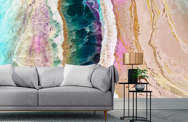 On-Trend Wallpaper Murals Wallpaper Murals