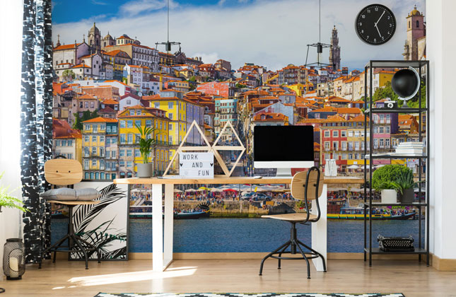 Portugal Wallpaper Wallpaper Murals