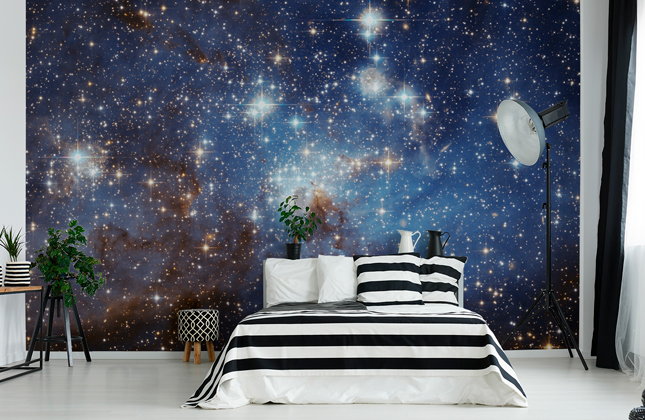 Star Wallpaper Wallsauce Ca