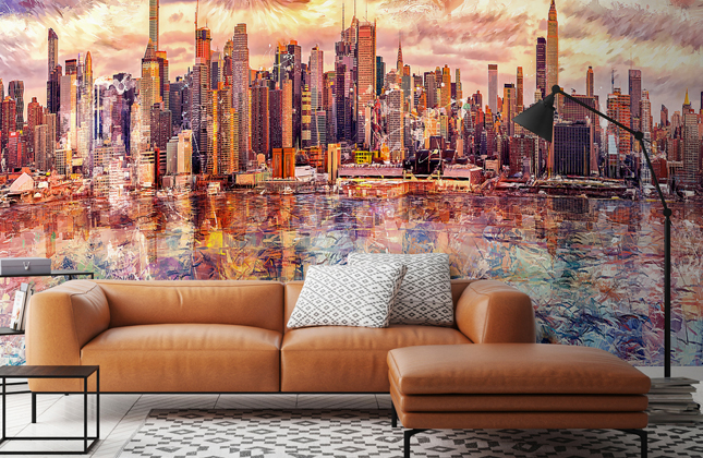 Tenyo Marchev Wallpaper Murals