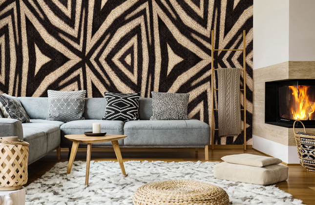 Tribal Wallpaper Wallpaper Murals