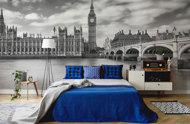 UK Wallpaper Wallpaper Murals