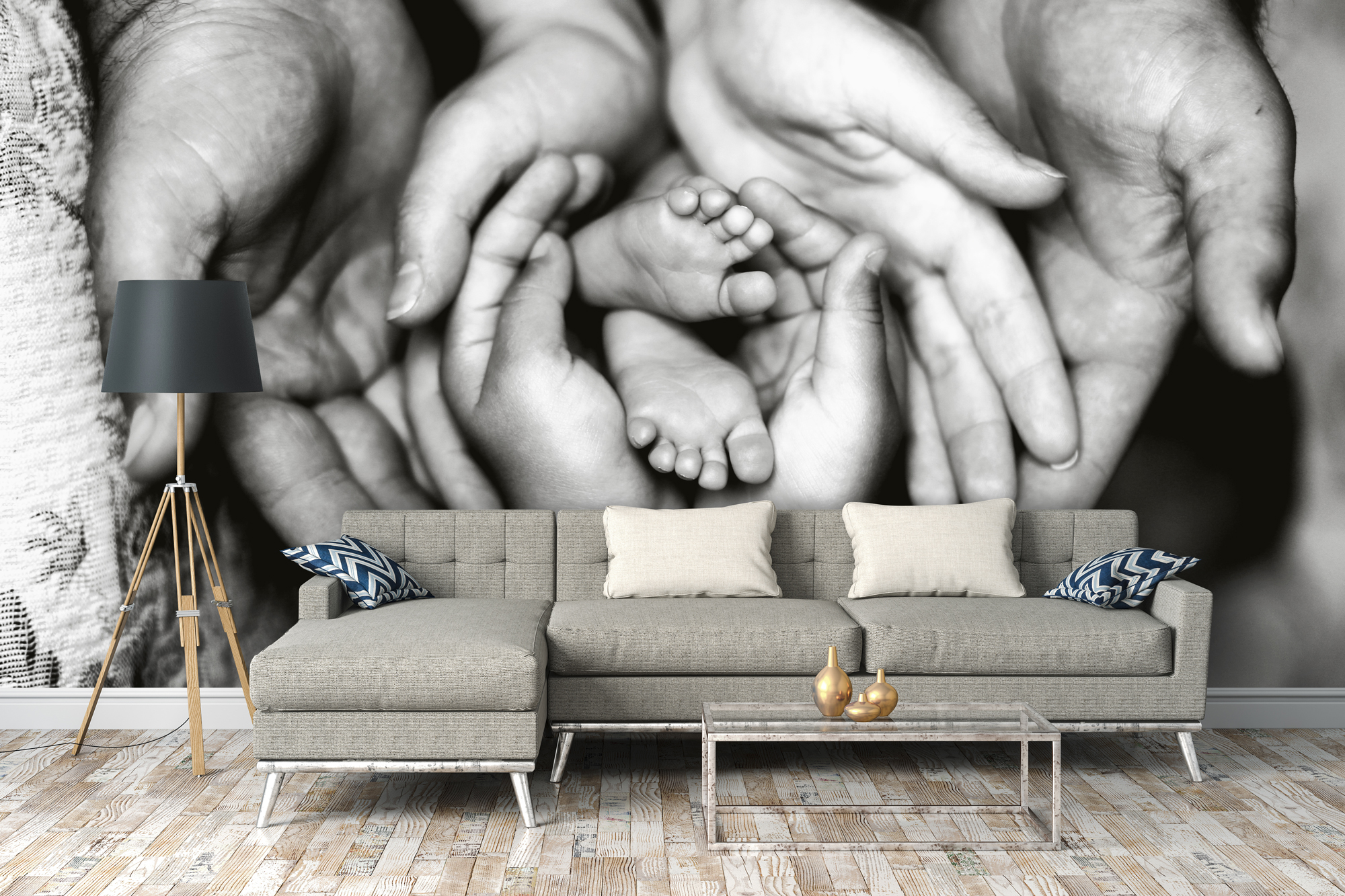 Create Your Own Wall Murals Wallsauce Ca