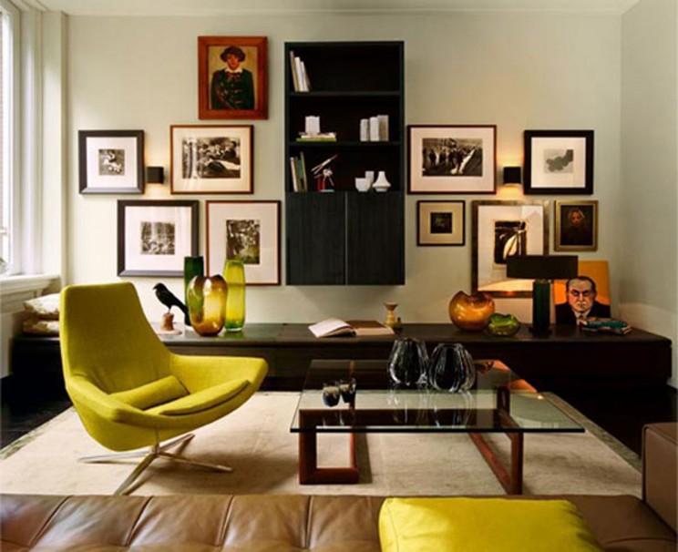 Wall Decor To Make Room Look Bigger : Cheap and easy decor tips to make a small room look bigger