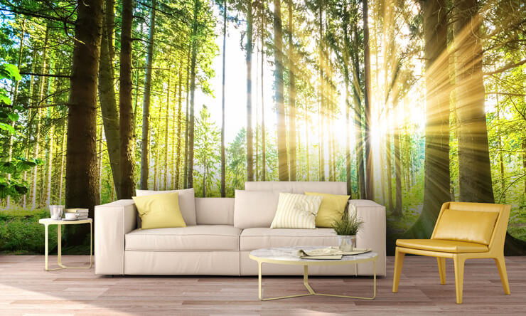 forest-mural-in-lounge