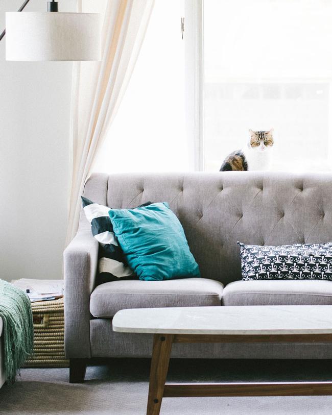 9 Tips to make a Small Room Look Bigger | Wallsauce UK
