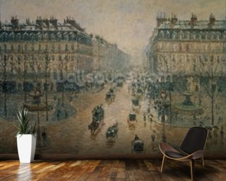 Avenue de LOpera Wallpaper Wall Murals