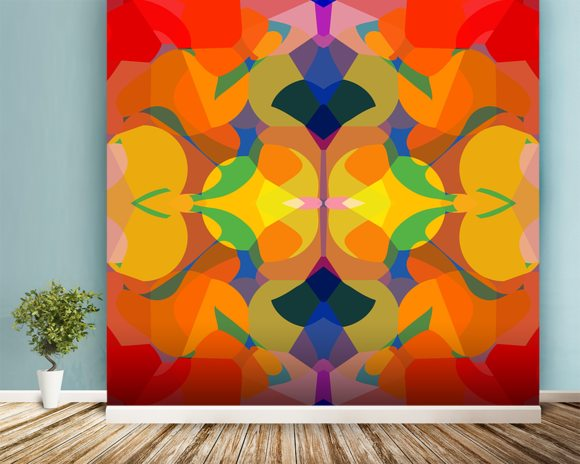 funky wall mural amp funky wallpaper wallsauce graffiti wallpaper murals wallpaper