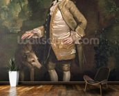 Sir John Nelthorpe, 6th Baronet as a Boy wall mural kitchen preview