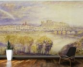 Carlisle, c.1832 (w/c on wove paper) wallpaper mural kitchen preview