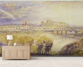 Carlisle, c.1832 (w/c on wove paper) wallpaper mural living room preview