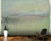 Coastal scene. c.1830 (w/c on paper) wall mural kitchen preview