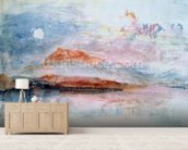 Righi, after 1830 (w/c on paper) wall mural living room preview