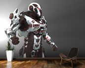Advanced future soldier wallpaper mural kitchen preview
