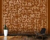 Islamic art wallpaper mural kitchen preview