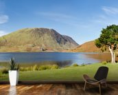Crummock Water Panoramic wall mural kitchen preview