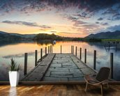 Lake District, Cumbria wall mural kitchen preview
