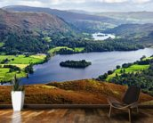 Grasmere from Silver Howe wall mural kitchen preview