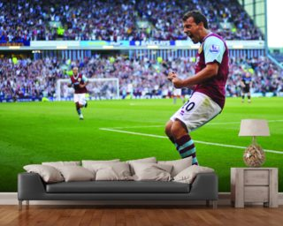 Burnley FC Wall Murals