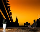 Abu Dhabi Grand Prix at Sunset, 2012 wall mural kitchen preview
