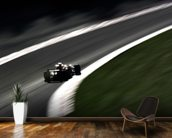 Spa, Belgium Grand Prix wallpaper mural kitchen preview