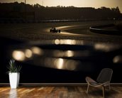 Formula 1 Car Jerez 2014 mural wallpaper kitchen preview