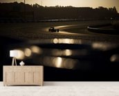Formula 1 Car Jerez 2014 mural wallpaper living room preview