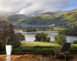 Grasmere wall mural