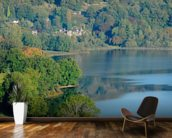 Dale End Grasmere Lake wall mural kitchen preview