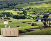Yorkshire Dales National Park wall mural living room preview
