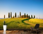 Tuscany Villa wall mural kitchen preview
