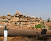 Gwalior Fort, India wallpaper mural kitchen preview