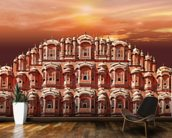 Palace of the Winds, Jaipur wall mural kitchen preview