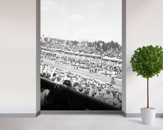 Classic Motorsport Wall Mural Wallpaper Wallpaper Wall Murals