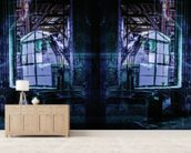 Fabbrica Naturale 2098-1 wall mural living room preview