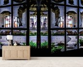 Fabbrica Naturale 2156-1 wallpaper mural living room preview