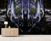 Fabbrica Naturale 2203-1 wall mural living room preview
