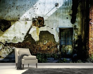 Fabbrica Naturale 0822 Mural Wallpaper Wall Murals Wallpaper