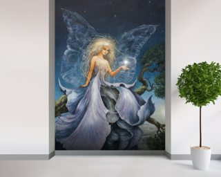 The Gift Wallpaper Mural Wallpaper Wall Murals