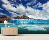Perito Moreno Glacier, Argentino Lake, Patagonia, Argentina wallpaper mural living room preview