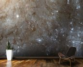 A Detailed Look at Spiral Galaxy M101 wallpaper mural kitchen preview