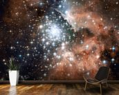 Full Hubble ACS Image of NGC 3603 wall mural kitchen preview