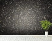 Starry Splendor in Core of Omega Centauri wall mural in-room view