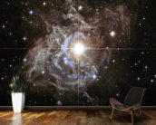 Cepheid Variable Star RS Puppis wallpaper mural kitchen preview