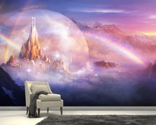 Unohla Wall Mural Wallpaper Wall Murals