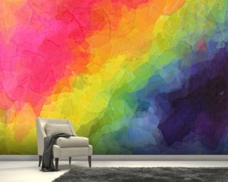 Joyful Wallpaper Wall Murals
