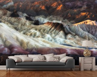 Collect Moments Not Things Wall Murals Wallpaper